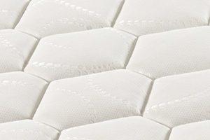 Espuma visco blanca Hogar24