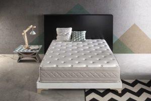 Colchón viscoelástico Living sofa 150x190