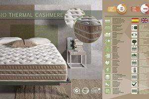 colchón viscoelástico características