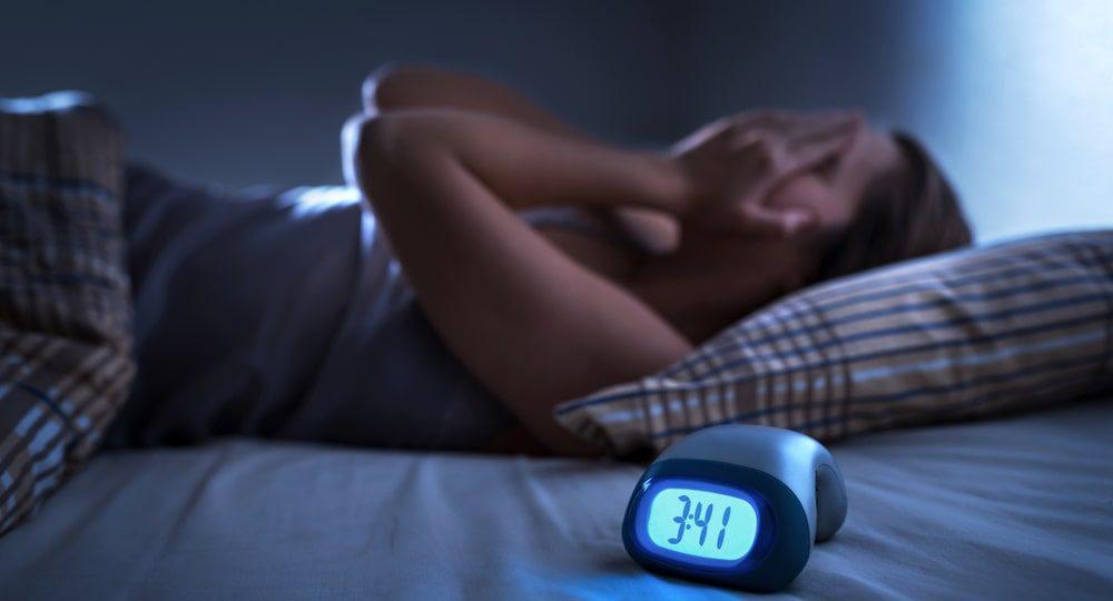 como poder dormir